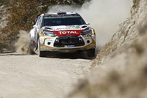 WRC Résumé de course Kris Meeke débloque son compteur de victoires en Argentine!