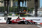 Two-for-two as Pigot dominates Legacy Indy Lights 100 at Barber