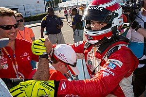 Formula E Special feature Nelson's column: a winning start to an exciting year