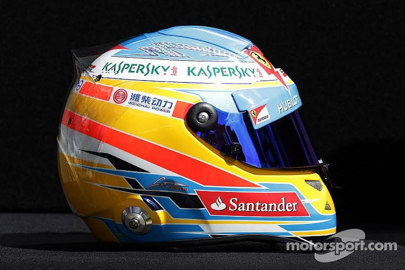 Alonso diz que só se sentirá remorso de saída se Ferrari for campeã