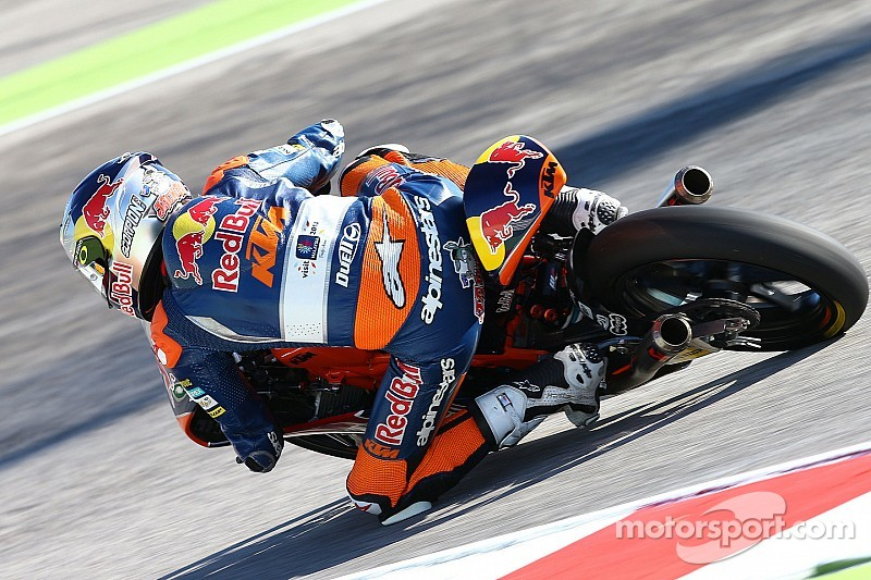 Miller hoping to continue form in Jerez