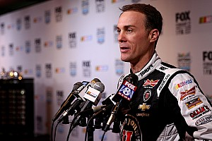 NASCAR Cup Press conference Starting from scratch: Harvick believes NASCAR needs to reevaluate Cup schedule