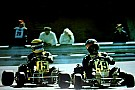 Terry Fullerton, le meilleur rival d'Ayrton Senna (1/3)