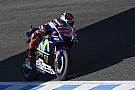 Lorenzo smashes circuit record to seal Jerez pole