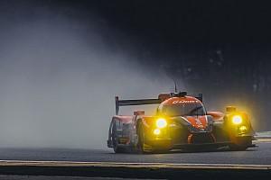 WEC Пресс-релиз G-Drive Racing: Решение выставить вторую машину оправдало себя