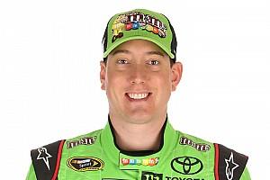 NASCAR Cup Noticias de última hora Kyle Busch está cerca de regresar