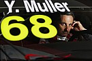 Мюллер: Чемпионат для меня окончен