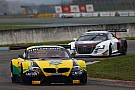 Blancpain Sprint Blancpain GT Series de regreso a Brands Hatch