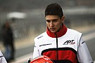 Officiel - Esteban Ocon sous contrat avec Mercedes