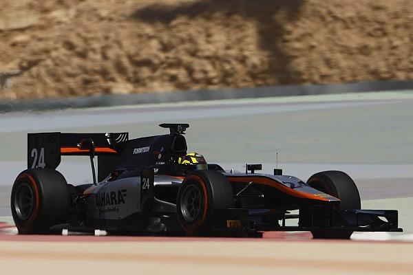 Hilmer firma a Cecotto y Yelloly para GP2
