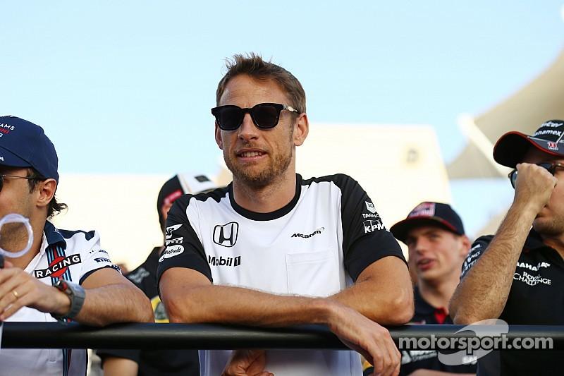Button: Watching Bahrain GP better than racing it