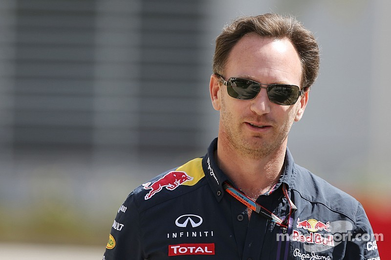 Fifth engine plan is not dead yet, says Horner
