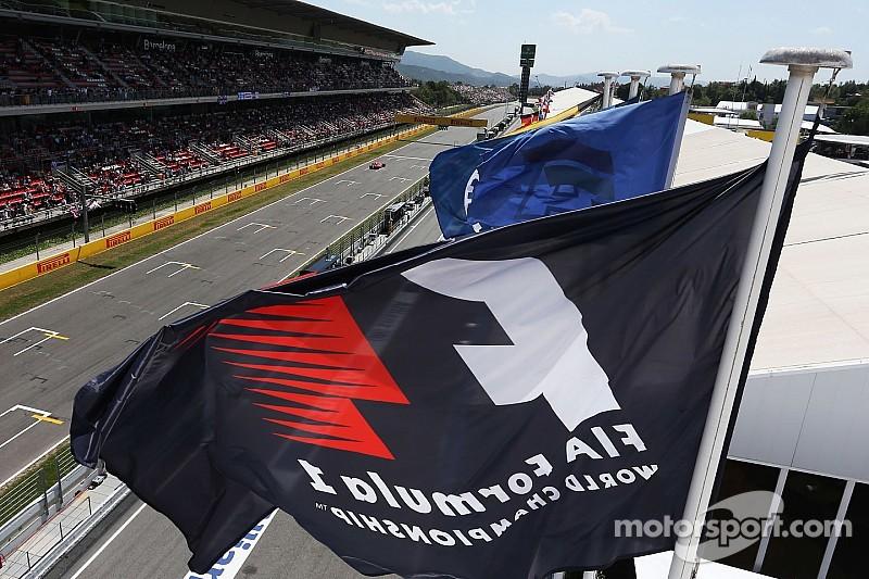 Формула 1 сохранит прописку на Каталунье до 2019 года