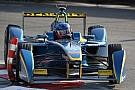 ePrix de Monaco - La grille de départ
