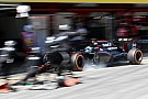 Alonso relieved brake failure didn't cause injury