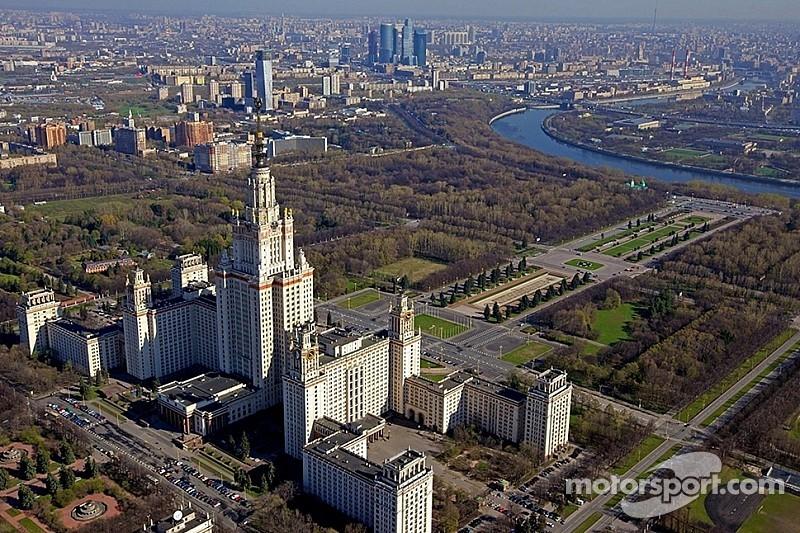 Российский этап BSS обретает очертания