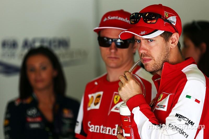 """Ferrari стала жертвой хитрой """"диверсии""""?"""