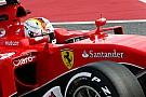 Nico Rosberg se surpreende com passo atrás da Ferrari em performance