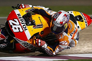 MotoGP Breaking news Pedrosa confirms return to MotoGP action at Le Mans