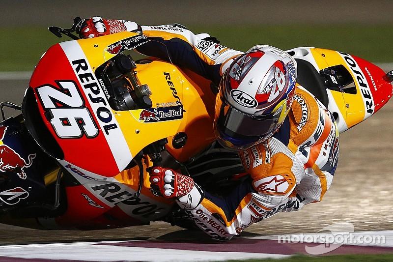 Pedrosa confirms return to MotoGP action at Le Mans