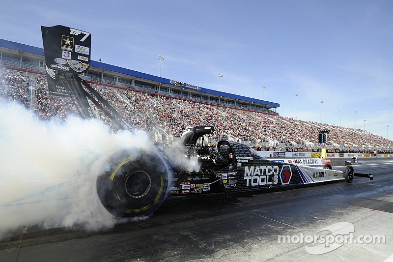 Schumacher, Brown geared up for Atlanta outing