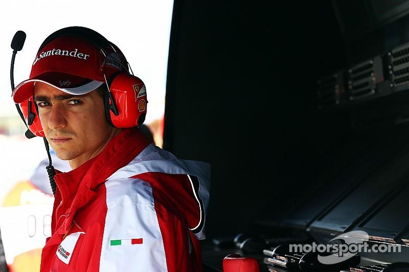 Гутьеррес претендует на место в Haas F1