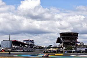 MotoGP Contenu spécial LIVE MotoGP - Le Grand Prix de France