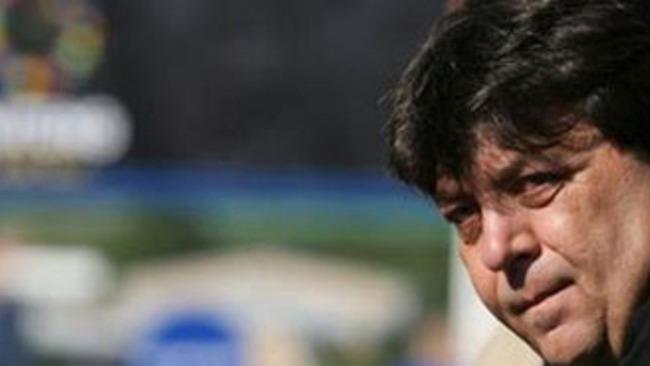 F1: Teixeira vuole entrare nella Campos Gp