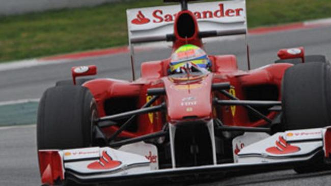 F1: Massa si aspetta una grande partenza