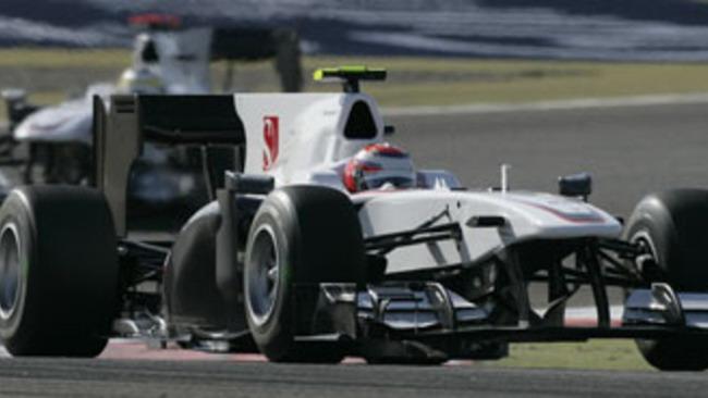 F1: BMW Sauber pronta a cambiare nome