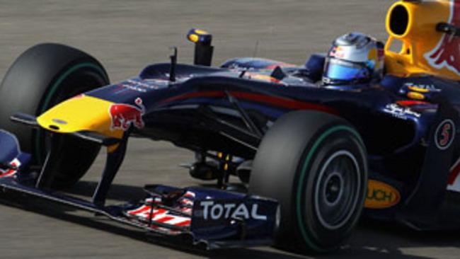 F1: Vettel non teme l'affidabilità della Red Bull