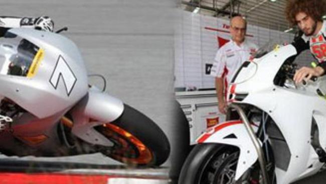 MotoGP: test a Sepang per Aoyama e Simoncelli