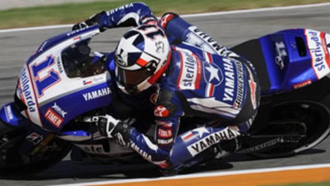 MotoGP 2010: presentata la entry list