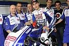 MotoGP 2010, Lorenzo: in forse i test in Qatar