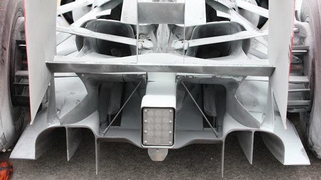 Ecco l'arma segreta della Renault R30