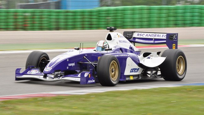 Assen: Rigon regala la pole all'Anderlecht