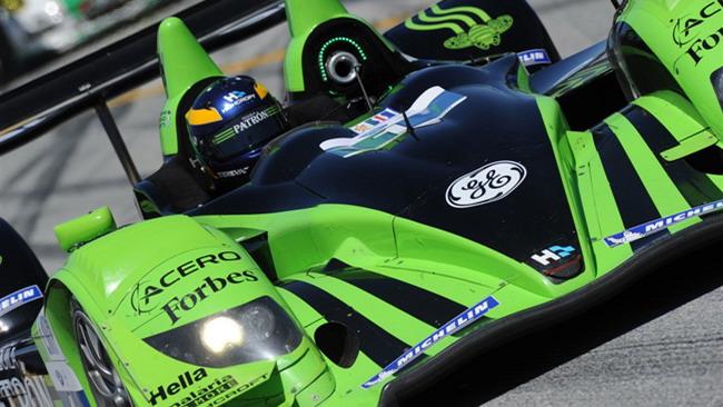 Da ultimi a primi: impresa della Highcroft Racing!