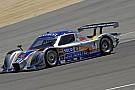 Angelelli riporta alla vittoria la Dallara