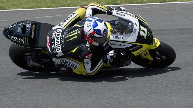Il team Tech 3 con Yamaha 1000 cc nel 2011?