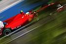 La Ferrari tradisce le aspettative