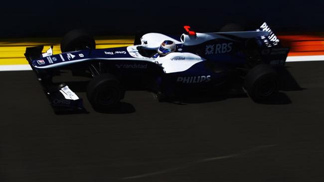 Che pacchetto di novità per la Williams!