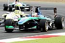 Assolo di Morad in gara 2 a Silverstone