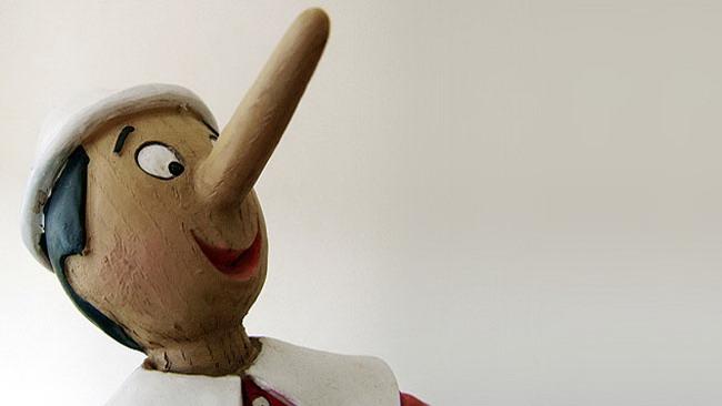 Chi è il Pinocchio di Silverstone?