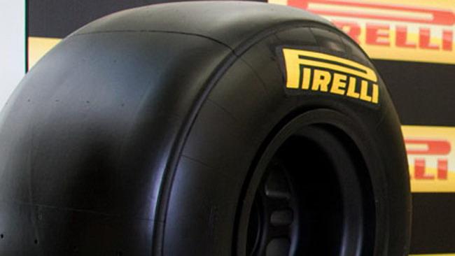 Le Pirelli hanno debuttato sulla Gp2/11 al Castellet