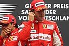 La Ferrari verrà sentita l'8 settembre a Parigi
