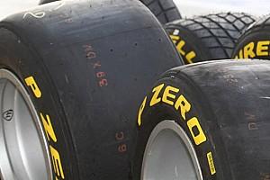 Formula 1 Ultime notizie La Pirelli gira al Mugello da domani