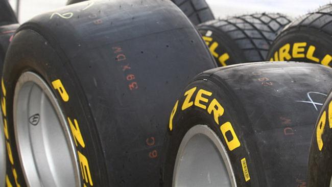 La Pirelli gira al Mugello da domani