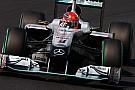 La Mercedes forse non nomina il terzo pilota