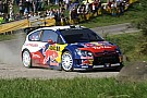 PS16: Loeb guida la muta di Citroen C4