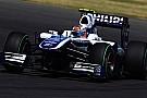 La Williams soffia la MasterCard alla Renault?